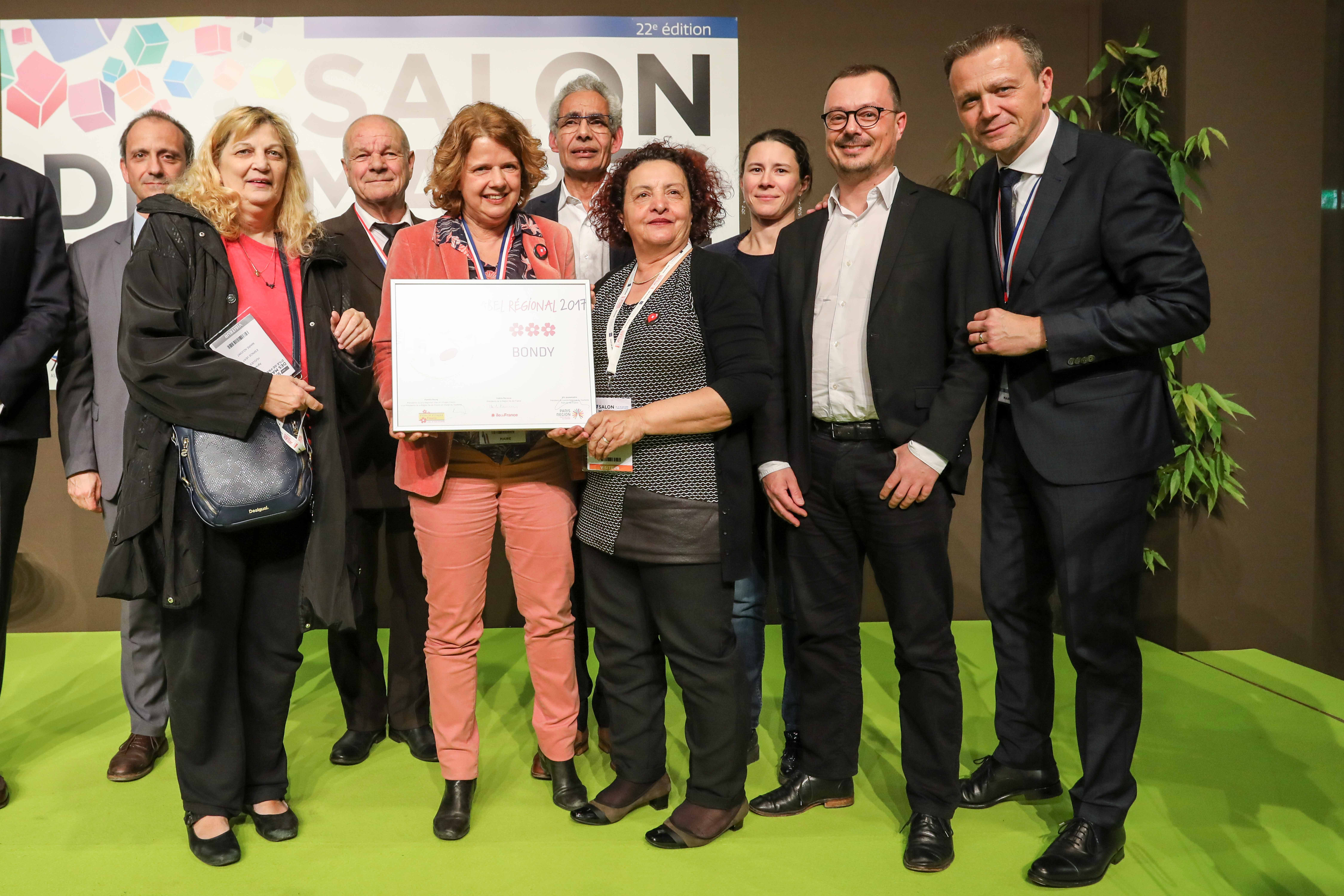 10 04 2018 AMIF Concours Ville fleuries Bondy original