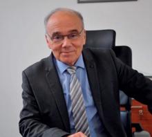 L'Elu solidaire du mois : Bernard Sprotti, Maire de Breuillet