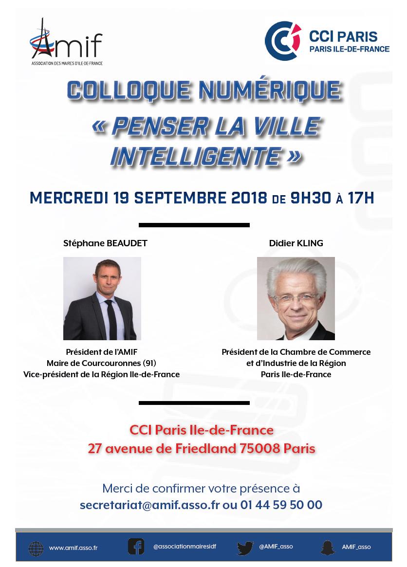 Colloquenumriquepenserlavilleintelligentev2p1