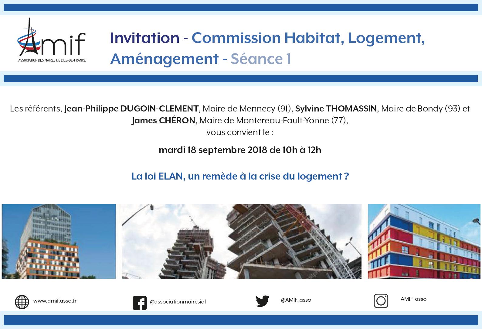 CommissionHabitatLogementAmenagementSeance118septembre2018v2