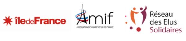 L'AMIF et la Région Ile-de-France vous invitent à la réunion de lancement du Réseau Francilien des Elus Solidaires