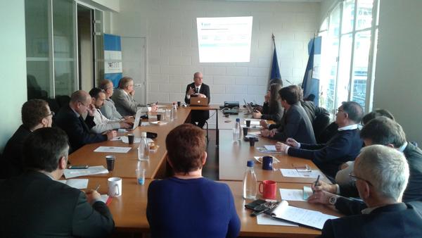Commission Finances - Séance 2 - Jeudi 1er décembre 9h30