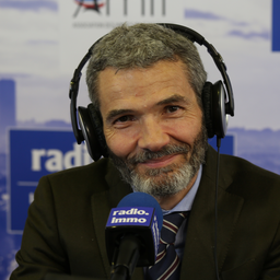 SMIDF 2017 : Jean-François Vigier répond à Radio Immo