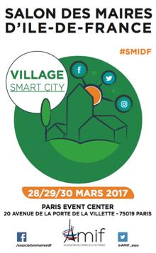 Découvrez les villages thématiques du #SMIDF 2017