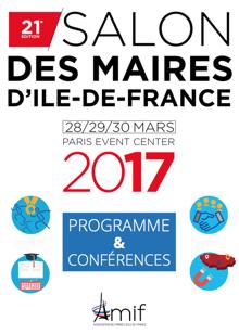 Le programme des conférences du SMIDF est en ligne