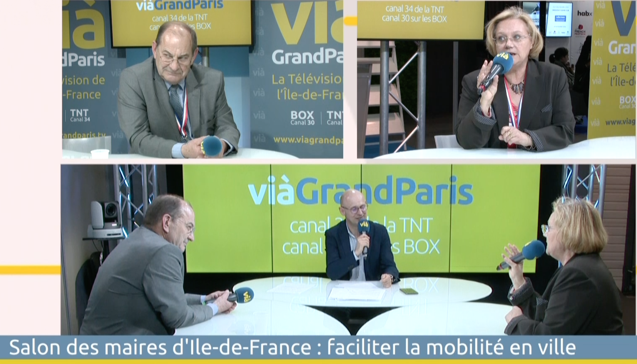 ViaGrandParisInterviewMobiliteSMIDF2019