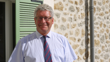 L'élu solidaire du mois : Daniel Level, Maire de Fourqueux