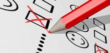 Répondez à notre sondage sur les précédentes éditions du Salon des Maires d'Ile-de-France