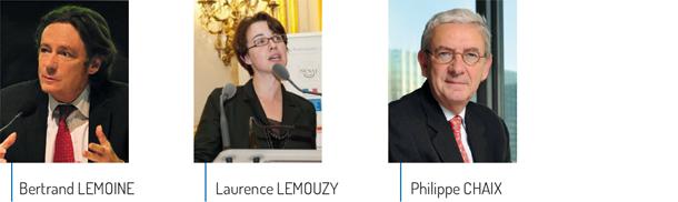 participants conference reforme territoriale