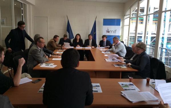Commission Prévention, Sécurité - Séance 4 - Mercredi 25 novembre 10h