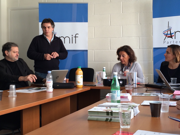Commission Education, Action sociale - Séance 2 - Jeudi 5 novembre 2015 10h