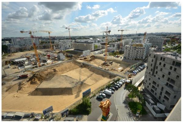 Quelles solutions pour le Grand Paris du logement ?
