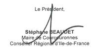 Baisse des dotations : la mobilisation doit continuer en Ile-de-France !